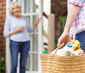 Home Care in Exeter