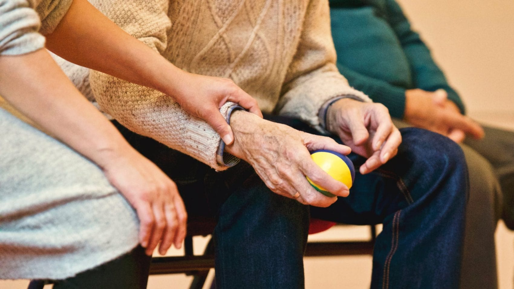 How To Become A Carer For The Elderly