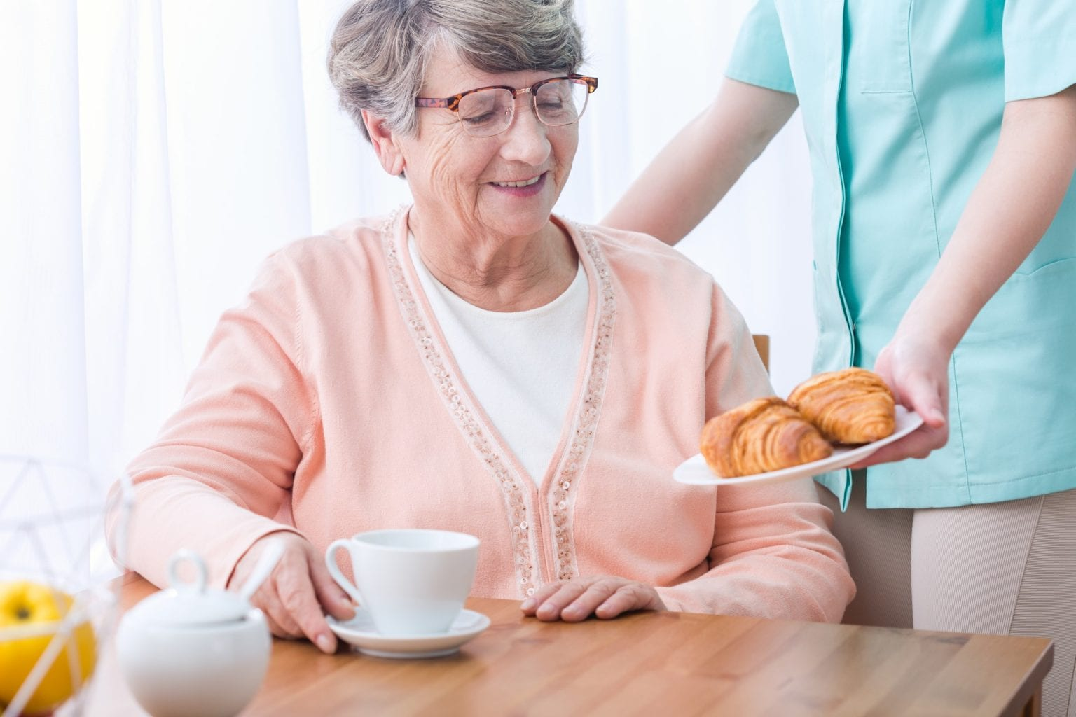 How to Prepare for Your Home Care Job