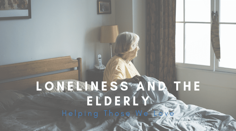 Fighting Back Against Loneliness